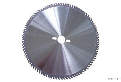 TCT Saw Blade For Cutting Aluminum Steel