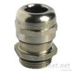 Metal Cable Glands, Brass & Zinc Alloy & Stainless Steel Cable Glands