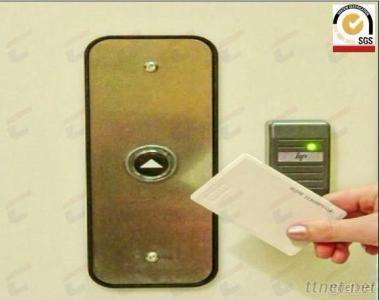 Access Control Inductive ID