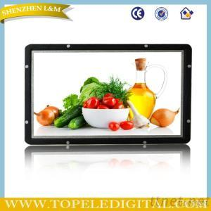 10.1 Inch Customized Open Frame LCD Ad Player