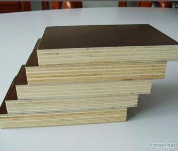 Anti-Slip Film Faced Plywood For Construction(A)