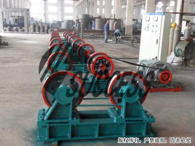 Spinning Machine for Pre-Stressed Concrete Spun Pile & Pole Mould