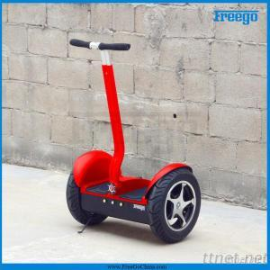 Freego Self-Balancing Electric Scooter For Patrol UV-01D Pro