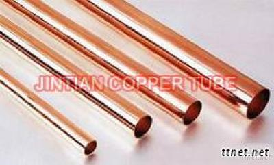 Air Conditioning Straight Tubes