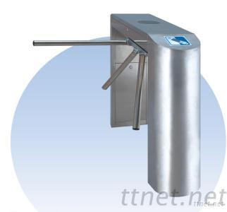 Automatic Tripod Turnstile Barrier Gates