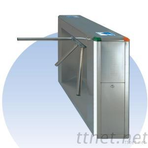 RFID Card Reader Turnstile Gate