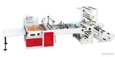 BMR-800 Side Weld Bag Making Machine