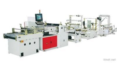 BMF-650 Side Weld Bag Making Machine