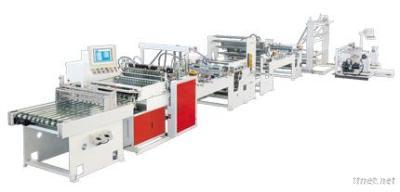 BMF-800 Side Weld Bag Making Machine