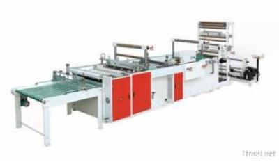 BMAⅢ-800 Draw tape bag making machine