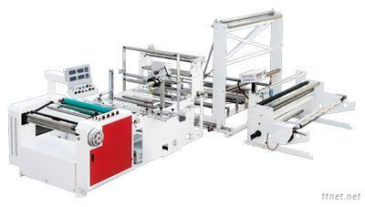 BMD-1400 Folding Machine
