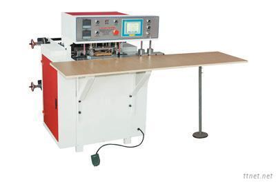BM-HB Semi-Auto Loop Handle Bag Making Machine