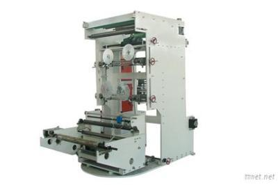 BM-500 Double Gusset Machine