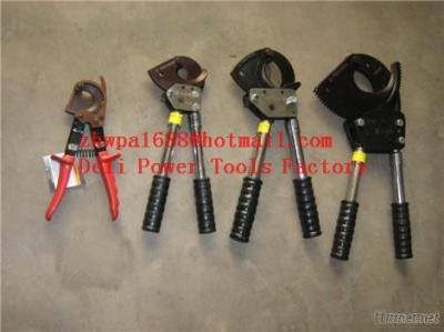 Manual Cable Cut, Cable Cut, Cable Cutter