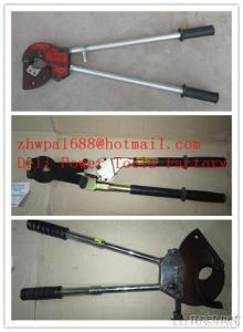 Long Arm Cable Cutter, Cable Cutting, Cable Cutter