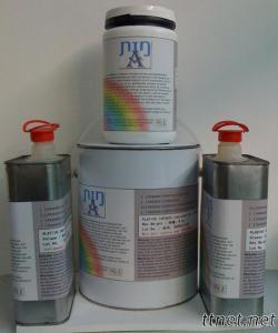 PLATIVE PLP4500 Plating Layer Protective Paint