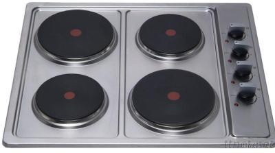 Electric Hob/ Electric Stove/ Built In Hob 60Cm