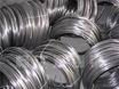 Stainless Steel Wire and Wire Rods