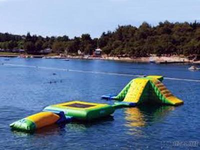 Giant Inflatable Floating Water Park/Water Games