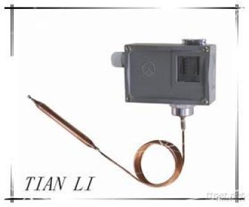 541/7T Temperature Explosion-Proof Switch