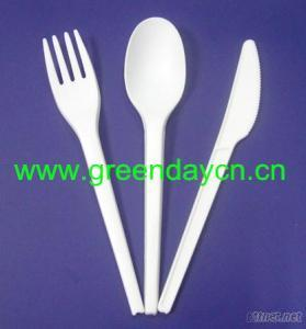 CPLA Compostable Tableware