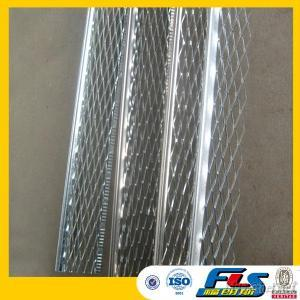 Construction Products Expanded Corner Bead