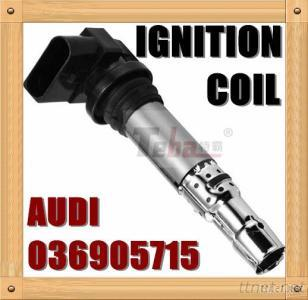 Audi Ignition Coil Pack 036905715