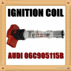 Audi Ignition Coil Pack 06C905115B