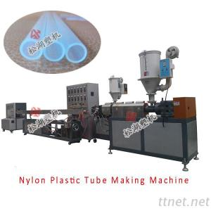 High Pressure Double Wall PA Tube Production Line
