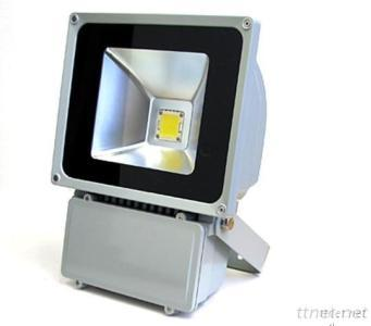Led Flood Light With 100W Power