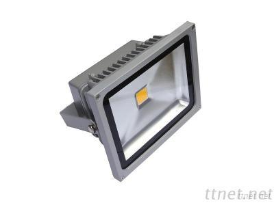 Led Flood Light With 10W Power