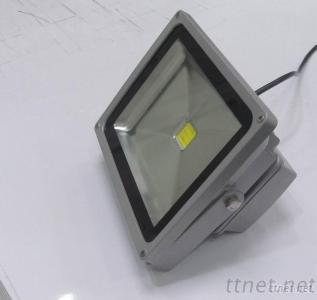 Led Flood Light With 30W Power