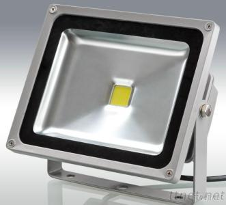 Led Flood Light With 50W Power