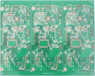 FR-4 Multilayer Impedance Control Circuit Board System
