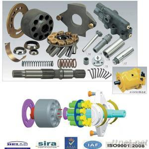 Rexroth A10VSO100 Rotary Group And Pump Parts