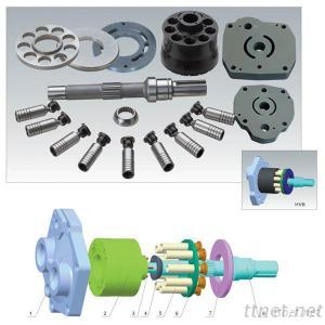 Factory Price for Hydraulic Piston Pump Parts for Vickers PVB6