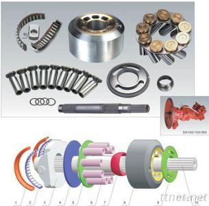 Hot Sale For Hydraulic Pump Spare Parts For Sumitomo PSV2