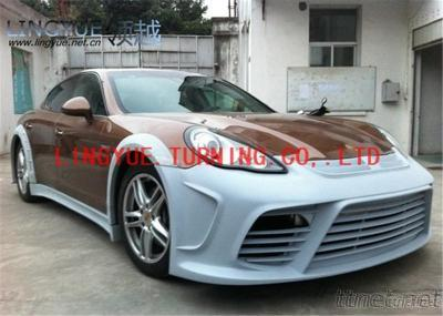 Mansory Widen Style Body Kit For Panamera 11-13