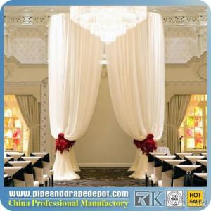 Pipe And Drapes For Events