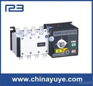 SECOMEC Automatic Transfer Switch