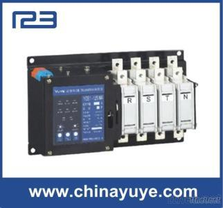 NA Automatic Electrical Change-Over Switch, Automatic Power Changeover Switch