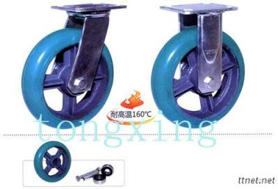 Industrial Casters A Silica Gel Series