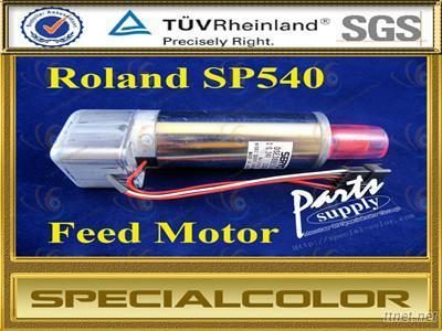 Feed Motor For Roland SP540 Printer
