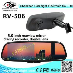 Rearview With DVR Monitor With Android System