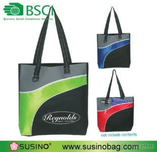 Promotional Polyester Printed Bags