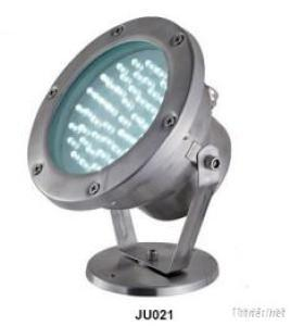 Waterproof LED Spot Lights Under Water Light