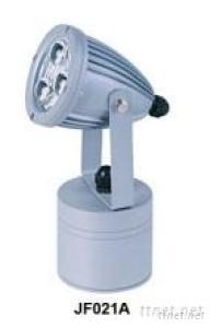 LED Ip54 3X1W Garden Led Grassplot Light Lamp