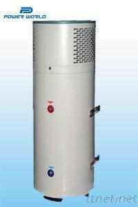 Power World All In One Energy-Saving Air Source Heat Pump Water Heater