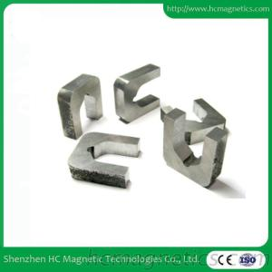 Special AlNiCo Casting Magnet, High Performance Casting AlNiCo Magnet