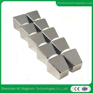 Special High Performance Smco Magnets